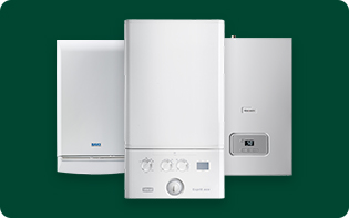 Types of boilers - what's the difference?