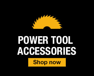Power Tool Accessories Clearance